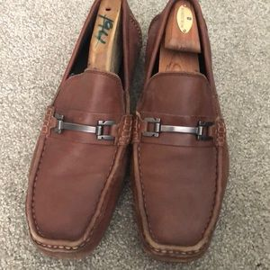 Kenneth Cole Loafers/Driving Shoes